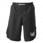 Straight Blast Gym MMA Shorts Black