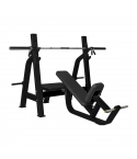 TF Exclusive, OLYMPIC INCLINE BENCH