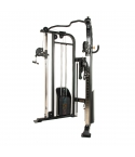 TF Standard WS, Dual Adjustable Pulley - Low height