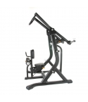 TF Standard PL, Front Pulldown