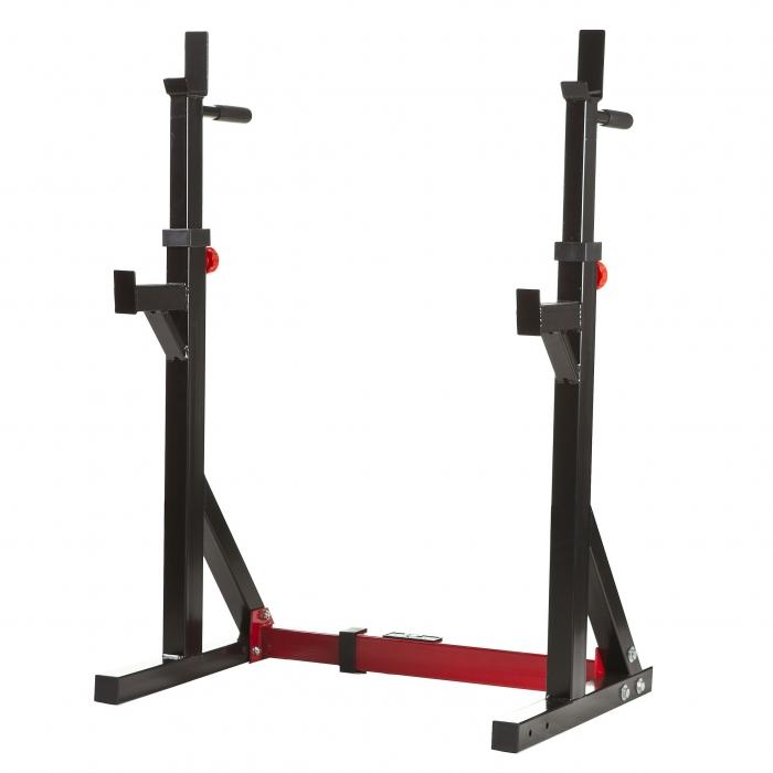 Squat Rack / Dip Stand