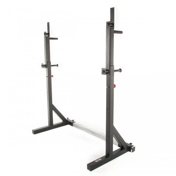 Thor Fitness Squat Stand / Bänkpress / Dip - 500kg