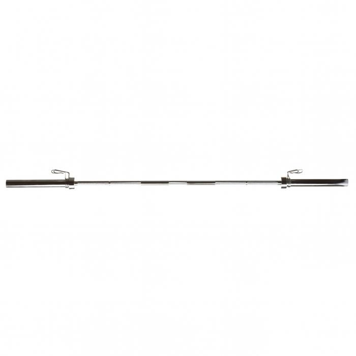 Teknikstång - Internationell Skivstång 183cm, 28mm grepp, 8kg