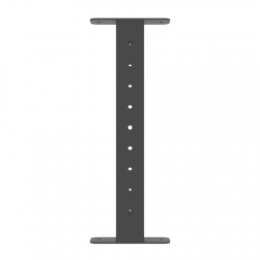 Crossfit Rigg Extra kort Sektionsdel, Balk 64cm