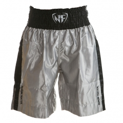 NF Boxing Trunks Grey