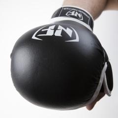 NF MMA/Shooto Training Gloves Pro Black