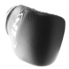 NF Bag Glove Black Kids Artificial Leather