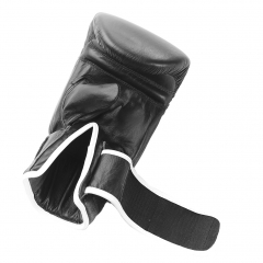 NF Bag Glove Black Artificial Leather