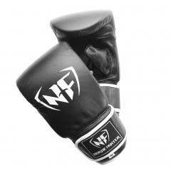 NF Bag Glove Black Leather