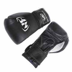 NF Professional Training Boxing Gloves - Artificial Leather