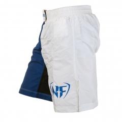 NF MMA Shorts Blue-White