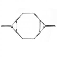 Hex/Six Border/Trap Bar, 25mm grepp - 340kg