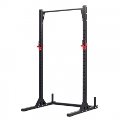 Heavy Duty Squat Stand + Chin Up