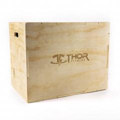 "Plyometric Wooden Box 16"" 20"" 24"""