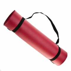 Yogamatta / Stretchmatta, 180cm x 60cm x 1,0cm NBR