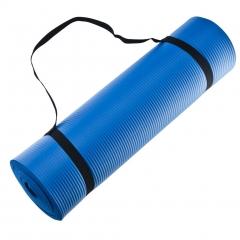 Yogamatta / Stretchmatta, 180cm x 60cm x 1,5cm NBR