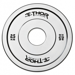 Thor Fitness Fractional Plates Competition