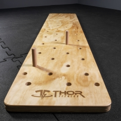 Thor Fitness Pegboard