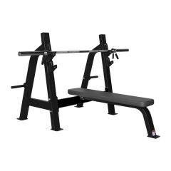 TF Exclusive, OLYMPIC FLAT BENCH