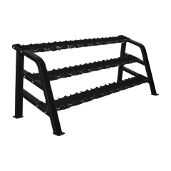 TF Exclusive, DUMBBELL RACK - THREE TIER