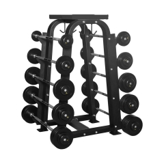 TF Exclusive, BEAUTYBELL RACK