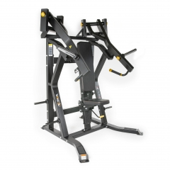 TF Exclusive PL, ISOLATERAL INCLINE CHEST PRESS
