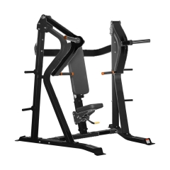 TF Exclusive PL, CHEST PRESS