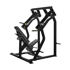 TF Exclusive PL, ISOLATERAL SUPER INCLINE SHOULDER PRESS
