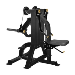 TF Exclusive PL, ISOLATERAL SEATED LATERAL RAISE