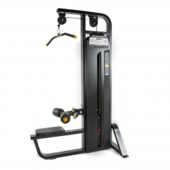 TF Exclusive WS, LAT PULL DOWN