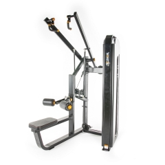 TF Exclusive WS, DUAL LAT PULL DOWN