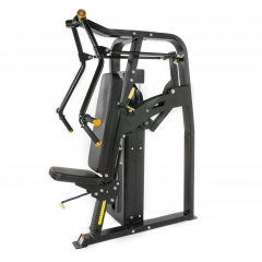 TF Exclusive WS, VERTICAL CHEST PRESS