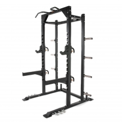 TF Standard PL, Half Rack