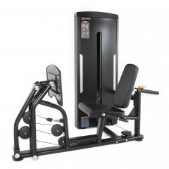TF Standard WS, Seated Leg Press