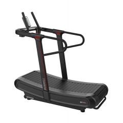 RunMILL. Curve Treadmill