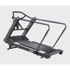 RunHIIT. Flat Treadmill
