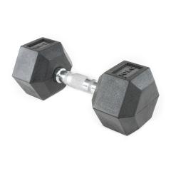 Hexhantelpaket 26st Par (1 - 50kg)