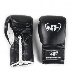NF Professional Competition Boxing Gloves 10oz