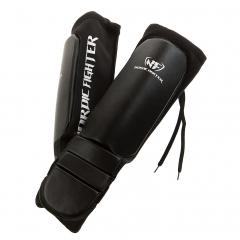 NF MMA/Grappling Shin Instep Black