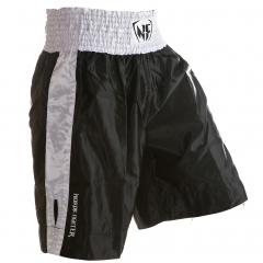 NF Boxing Trunks Black