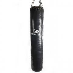 NF Thai Bag, Fylld 185cm / 60kg I Konstläder