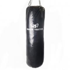 NF Heavy Bag, Fylld 145cm / 60kg I Konstläder