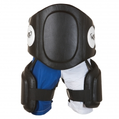 Bellypad / Kroppsskydd Med Tillhörande Lårskydd