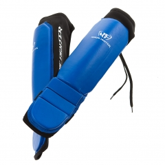 NF MMA/Grappling Shin Instep Blue
