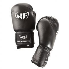 NF Basic Boxing Gloves Black