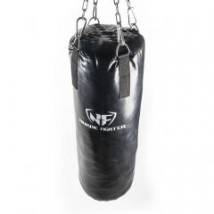 NF Boxing Bag, Ofylld 120cm / 40kg, I Konstläder