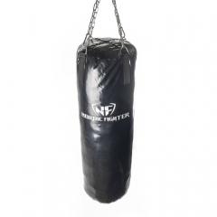 NF Heavy Bag, Ofylld 145cm / 60kg I Konstläder