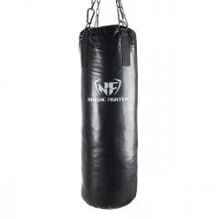 NF Boxing Bag, Fylld 120cm/40kg I Konstläder