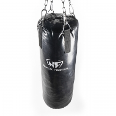 NF Boxing Bag, Fylld 100cm / 30kg I Konstläder