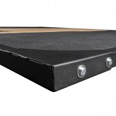 Expert Lyftarplattform 2 x 3m - 5cm hög